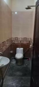 Common Bathroom Image of Gtb Nagar PG in GTB Nagar