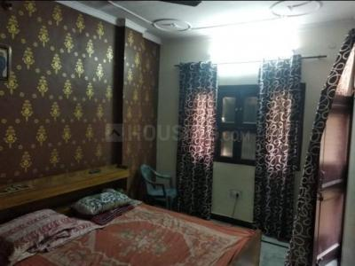 Gallery Cover Image of 1100 Sq.ft 3 BHK Independent Floor for buy in Vishnu Garden for 4800000