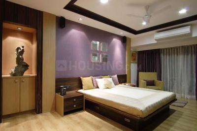 Gallery Cover Image of 650 Sq.ft 1 BHK Apartment for buy in Kharghar for 4300000