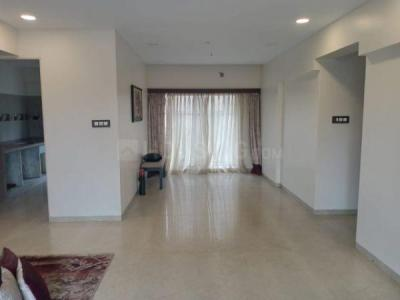 Gallery Cover Image of 1500 Sq.ft 3 BHK Apartment for buy in Spark Desai Harmony, Wadala for 47500000