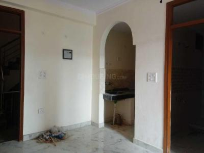 Gallery Cover Image of 720 Sq.ft 2 BHK Independent Floor for buy in Jamia Nagar for 3200000