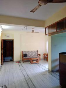 Gallery Cover Image of 1366 Sq.ft 3 BHK Apartment for rent in New Town for 30000