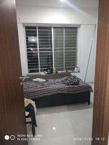 Bedroom Image of Ravinder PG in Andheri West