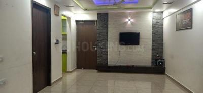 Gallery Cover Image of 1000 Sq.ft 2 BHK Apartment for rent in Amanora Future Towers, Hadapsar for 30000