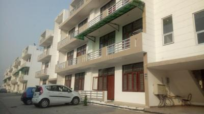 Gallery Cover Image of 1650 Sq.ft 3 BHK Independent Floor for buy in Modipuram for 3450000