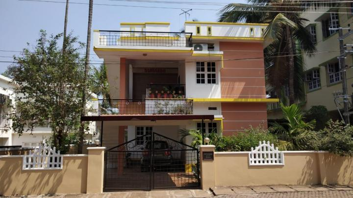 Building Image of 3000 Sq.ft 5 BHK Independent House for buy in Hayagriva Nagar for 13000000
