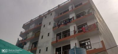 Gallery Cover Image of 550 Sq.ft 1 RK Apartment for buy in Sai Apartments 2, Sector 49 for 1350000