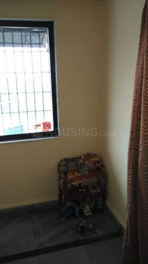 Bedroom Image of 570 Sq.ft 1 BHK Apartment for rent in Powai for 30000