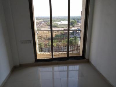 Gallery Cover Image of 510 Sq.ft 1 BHK Apartment for rent in Unicorn Global Arena Phase - II, Naigaon East for 7000