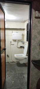 Gallery Cover Image of 400 Sq.ft 1 RK Apartment for rent in Powai for 17000