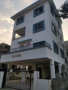 Gallery Cover Image of 500 Sq.ft 2 BHK Independent Floor for buy in Nande for 2500000