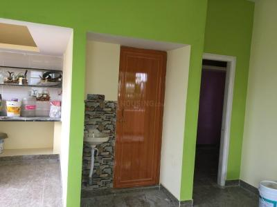 Gallery Cover Image of 1200 Sq.ft 1 BHK Independent House for rent in Rayasandra for 8500