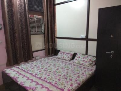 Bedroom Image of Hospitality Pg/ Paying Guest Service In Thane Ynh in Thane West