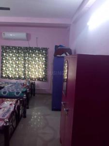 काइखली में कपिल पीजी में बेडरूम की तस्वीर