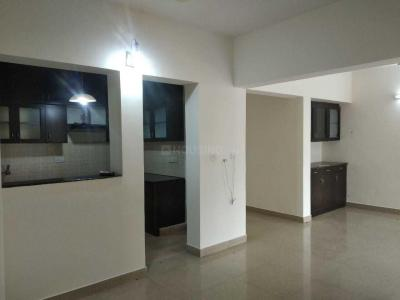 Gallery Cover Image of 1256 Sq.ft 2 BHK Apartment for rent in J R Makwoods Apartment, GB Palya for 20000