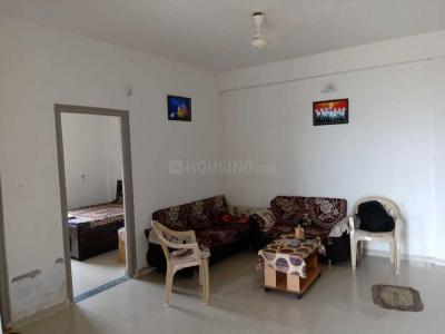 Gallery Cover Image of 1116 Sq.ft 2 BHK Apartment for buy in Sanand Greens Residency, Sanand for 2750000