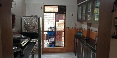 Kitchen Image of Prerana Mistry in Mira Road East