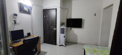 Gallery Cover Image of 868 Sq.ft 2 BHK Apartment for rent in Four Seasons Holdings Aroma, Wakad for 19000