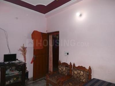 Bedroom Image of PG 4035565 Pul Prahlad Pur in Pul Prahlad Pur
