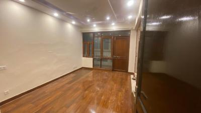 Gallery Cover Image of 2200 Sq.ft 3 BHK Apartment for rent in CGHS Pragya Apartment, Sector 2 Dwarka for 47000