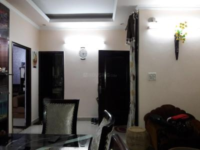 Gallery Cover Image of 880 Sq.ft 2 BHK Apartment for rent in Sector 49 for 11000