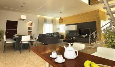 Gallery Cover Image of 1482 Sq.ft 3 BHK Apartment for buy in Arvind Skylands, Nehru Nagar for 9000000
