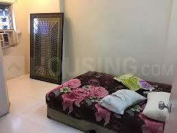 Bedroom Image of 560 Sq.ft 1 BHK Apartment for rent in Andheri West for 30000