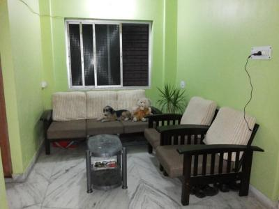 Gallery Cover Image of 900 Sq.ft 2 BHK Apartment for buy in Kasba for 3500000