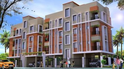 Gallery Cover Image of 757 Sq.ft 2 BHK Apartment for buy in Hussainpur for 2646000