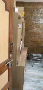 Gallery Cover Image of 595 Sq.ft 1 BHK Apartment for buy in Kranti Tower, Mulund West for 8200000
