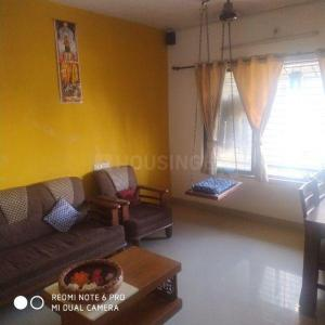 Gallery Cover Image of 670 Sq.ft 1 BHK Apartment for buy in Kavya Atlantis Apartment, Kasarvadavali, Thane West for 5700000