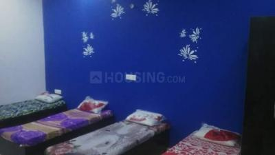Bedroom Image of PG 4040539 Roop Nagar in Roop Nagar
