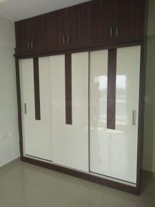 Gallery Cover Image of 1577 Sq.ft 3 BHK Apartment for rent in Thirumalashettyhally for 22000