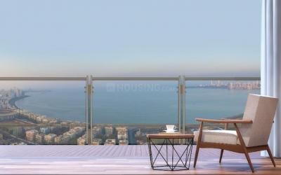 Gallery Cover Image of 1186 Sq.ft 3 BHK Apartment for buy in One Marina, Marine Lines for 52500000