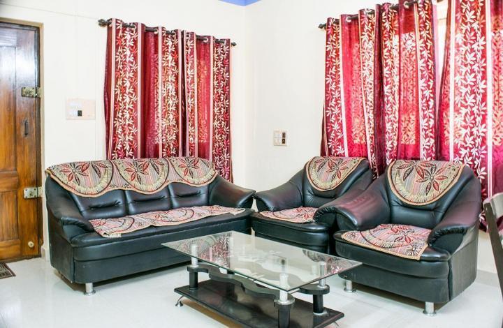 पीजी 4642469 होरामवु इन होरामवु के लिविंग रूम की तस्वीर