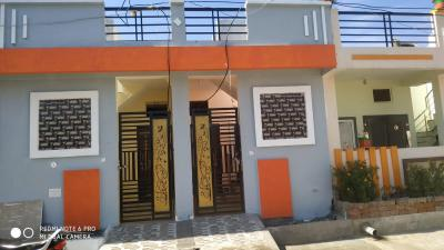 Gallery Cover Image of 500 Sq.ft 1 BHK Independent House for buy in Tilak Nagar for 1851000