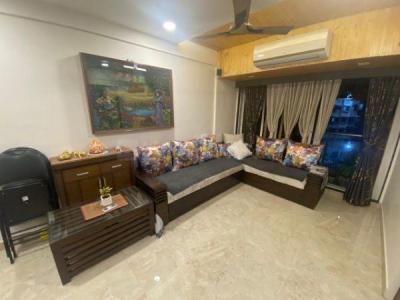 Gallery Cover Image of 525 Sq.ft 1 BHK Apartment for buy in Kamothe for 7500000