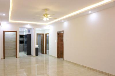 Gallery Cover Image of 1305 Sq.ft 2 BHK Apartment for buy in Kumaraswamy Layout for 6800000