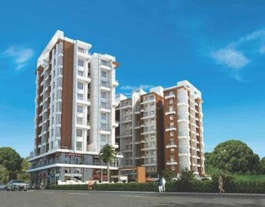 Gallery Cover Image of 935 Sq.ft 2 BHK Apartment for buy in Vision Indramegh, Punawale for 5000000