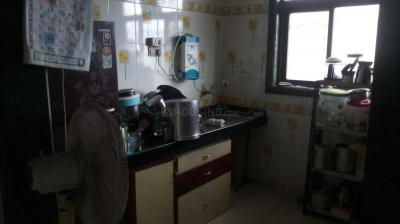 Gallery Cover Image of 900 Sq.ft 2 BHK Apartment for rent in Kopar Khairane for 33000