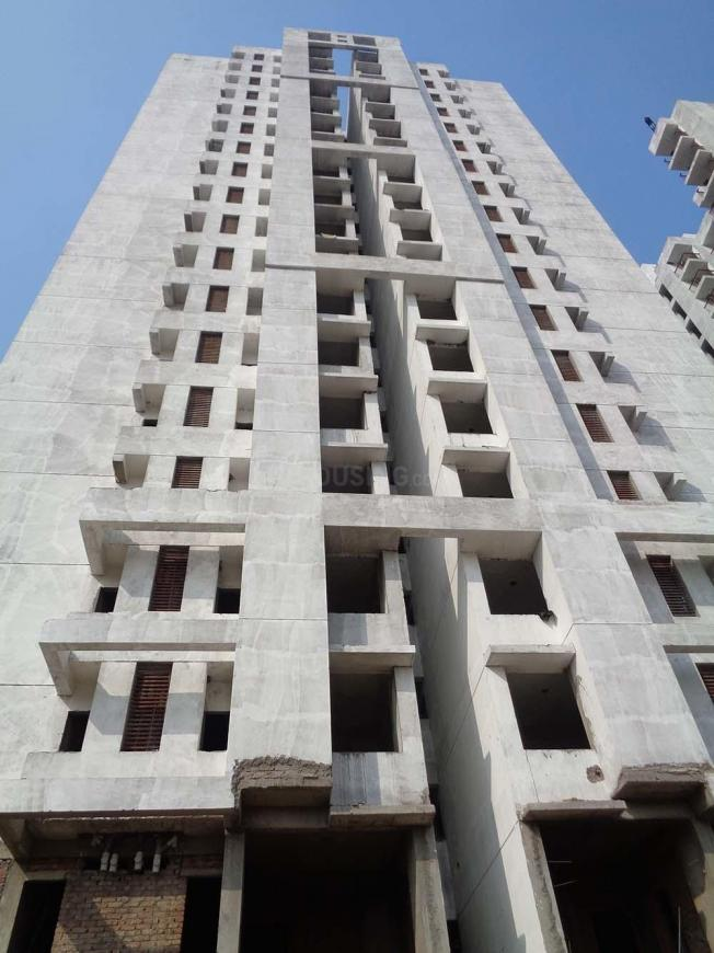 Building Image of 885 Sq.ft 2 BHK Apartment for buy in Noida Extension for 2973600