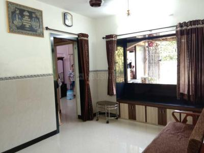 Gallery Cover Image of 550 Sq.ft 1 BHK Apartment for buy in Bhandup West for 9500000