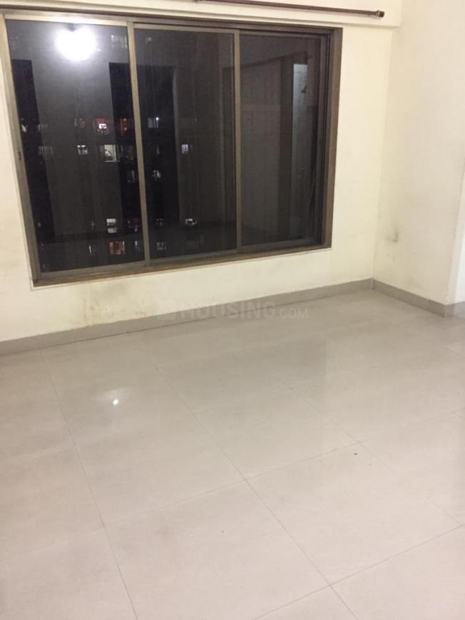 Living Room Image of 500 Sq.ft 1 BHK Apartment for rent in Thane West for 22000
