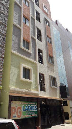 Building Image of Sri Lakshmi Vinayaka New Luxury PG For Ladies in Electronic City Phase II