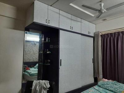 Gallery Cover Image of 1100 Sq.ft 2 BHK Apartment for rent in Pimpri for 30000