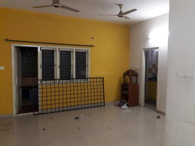 Gallery Cover Image of 1000 Sq.ft 2 BHK Apartment for rent in Nagapura for 24000