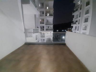 Gallery Cover Image of 1650 Sq.ft 3 BHK Apartment for rent in Kolte Patil 24K Sereno, Baner for 30000
