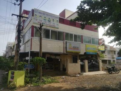 Gallery Cover Image of 1000 Sq.ft 2 BHK Apartment for rent in Medavakkam for 12000