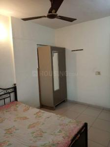 Gallery Cover Image of 700 Sq.ft 1 BHK Apartment for rent in Turbhe for 17000
