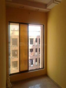 Gallery Cover Image of 590 Sq.ft 1 BHK Apartment for rent in Vimal Jainam Heights, Nalasopara West for 6000